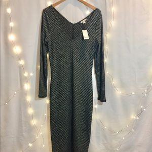 BEAUTIFUL sparkly maxi dress